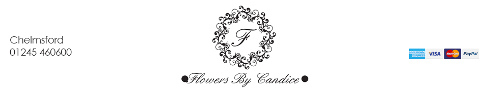 Flowers By Candice